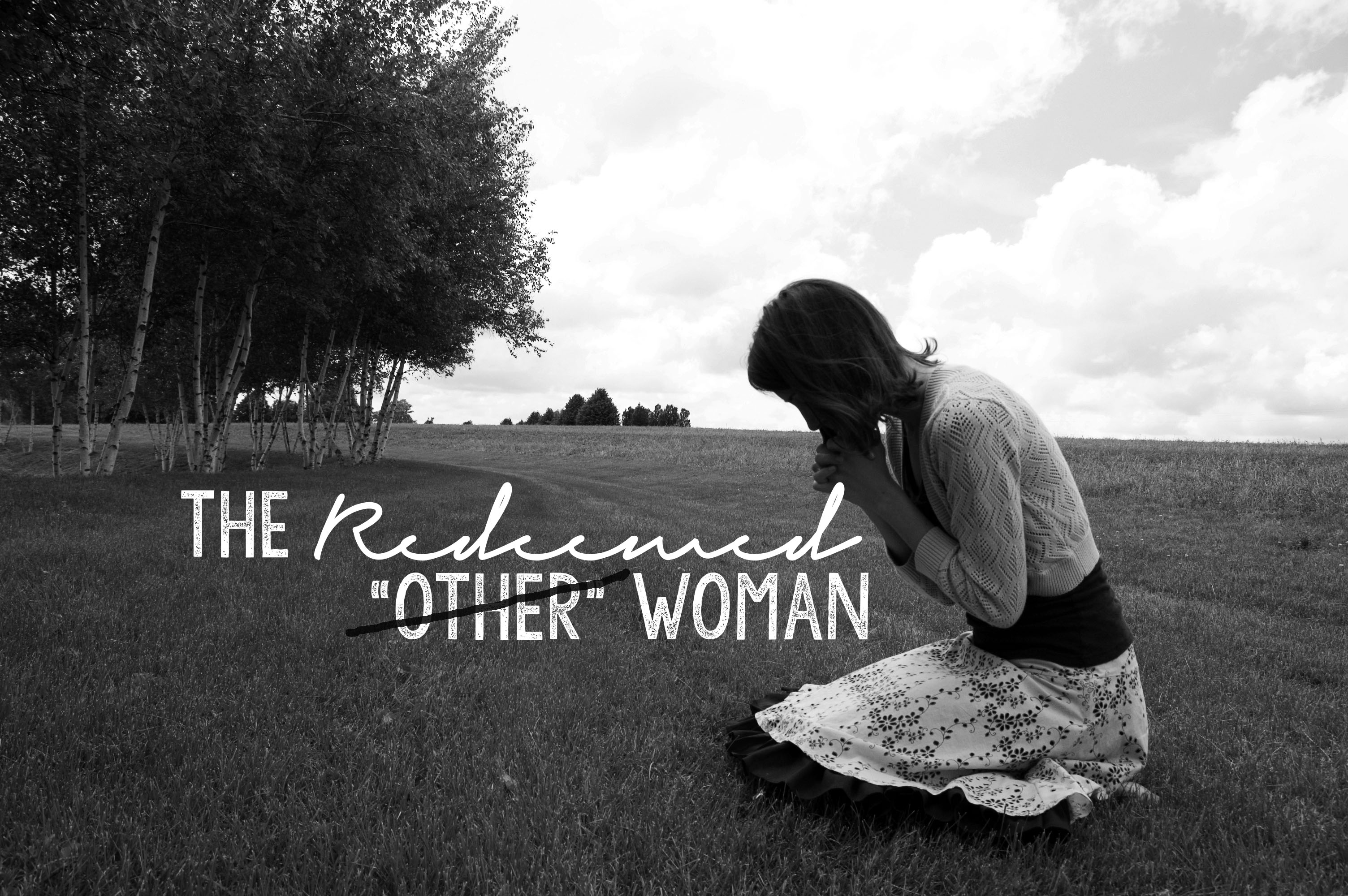 the redeemed other woman
